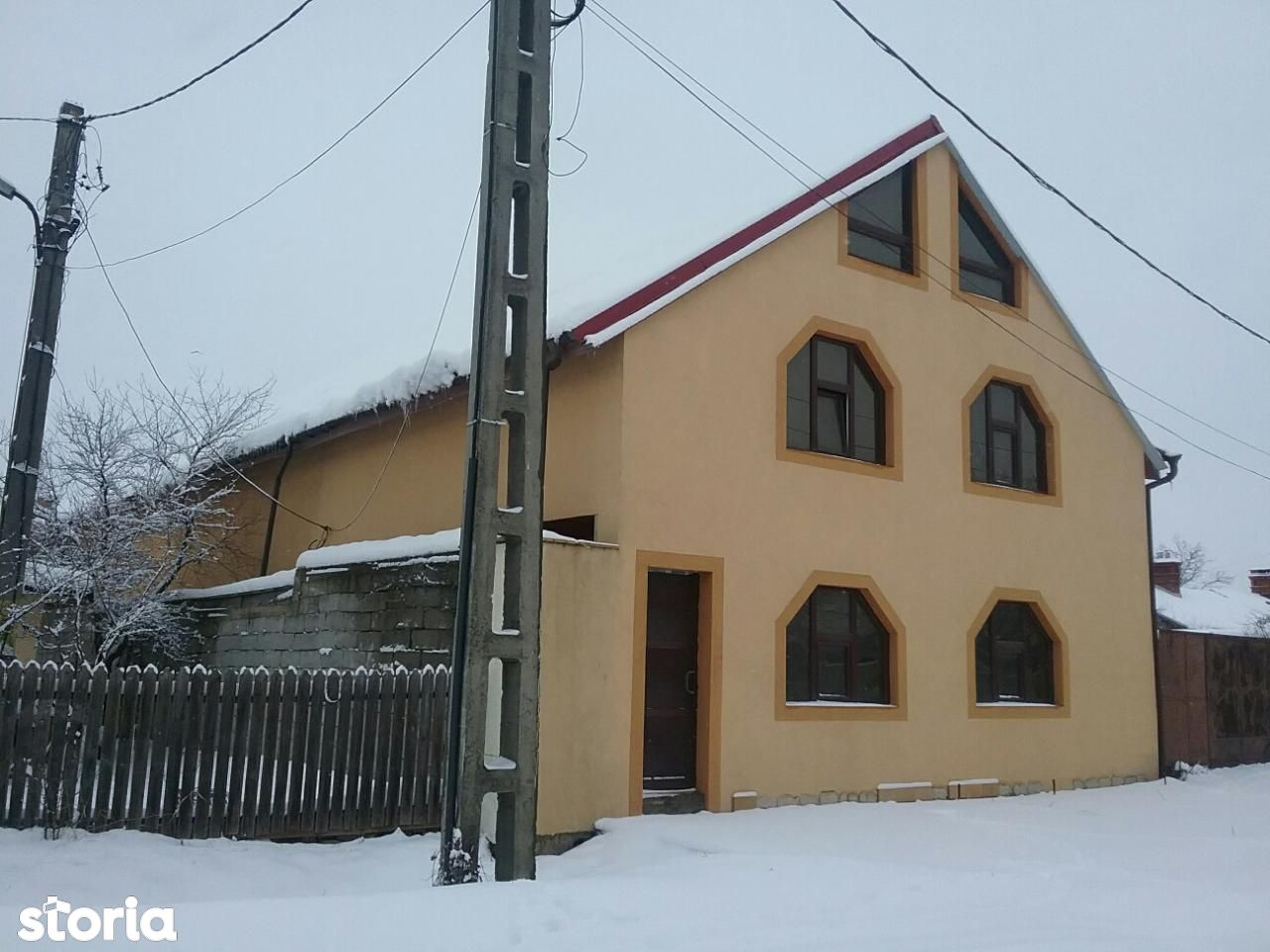 Spatiu Comercial de vanzare, Suceava (judet), Burdujeni - Foto 4