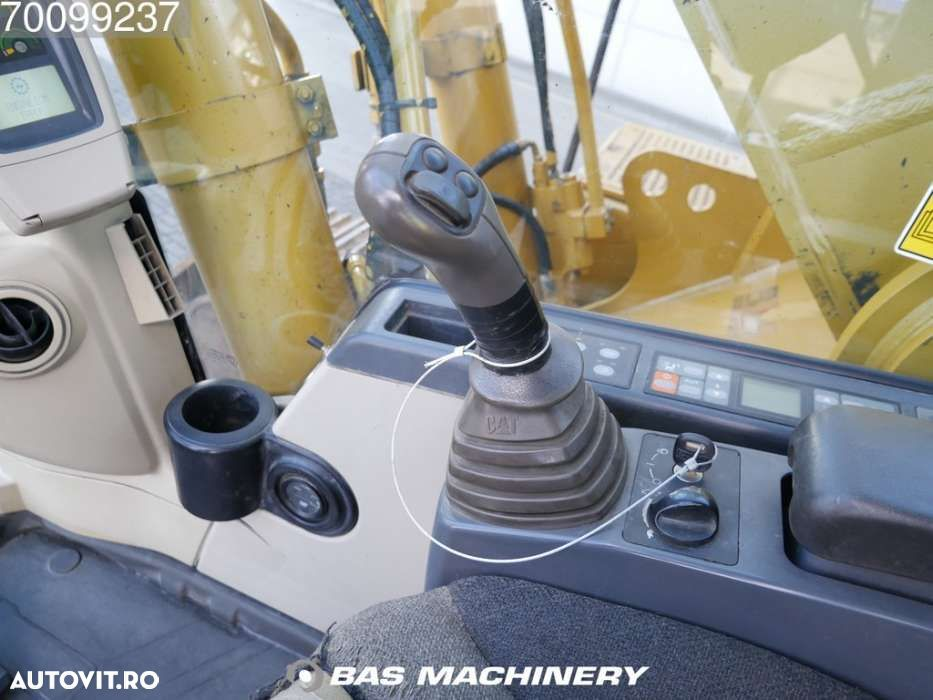 Cat 330CL Nice and clean machine - 5