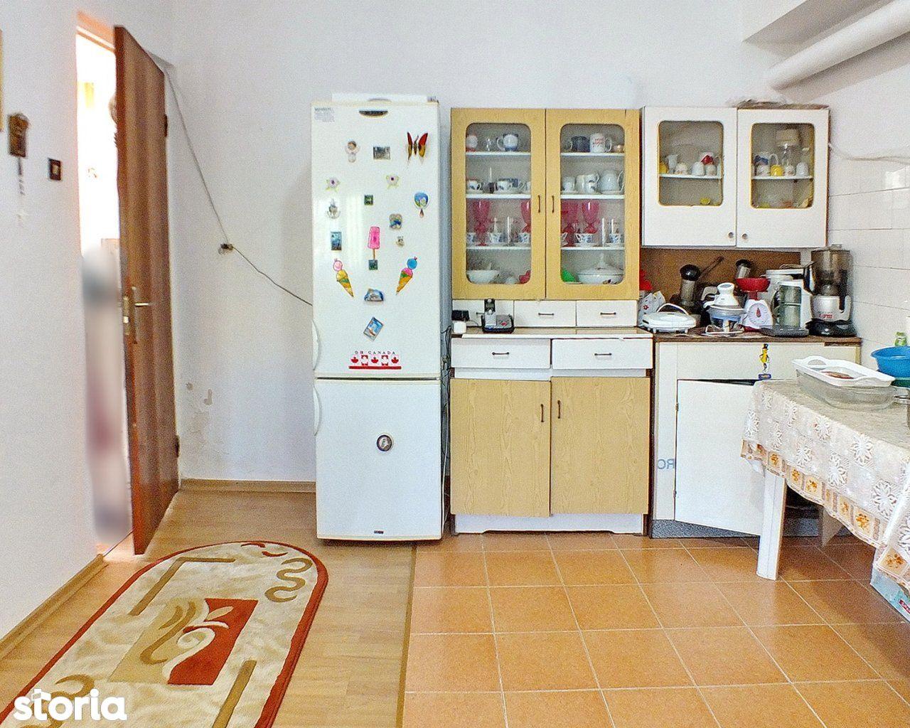 Apartament de vanzare, Brașov (judet), Tractorul - Foto 8