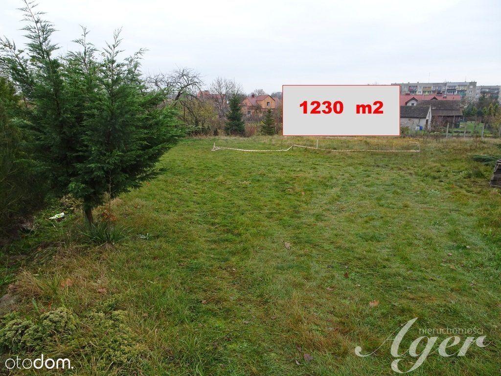 Działka na sprzedaż, Nowogród Bobrzański, zielonogórski, lubuskie - Foto 2