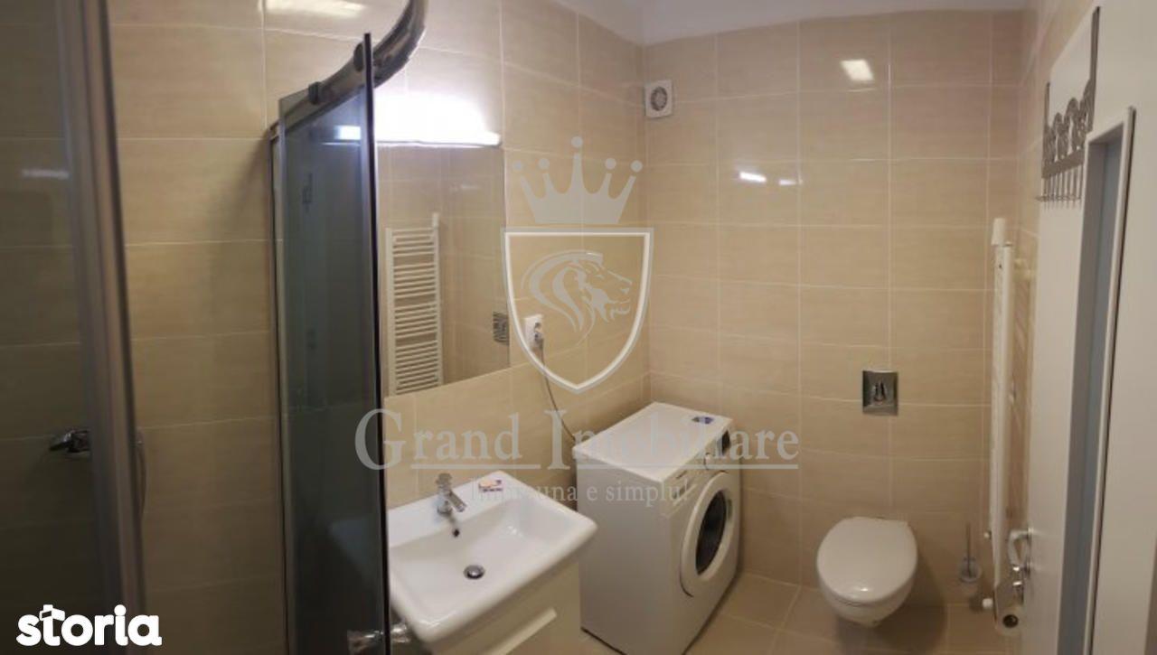 Apartament de inchiriat, Cluj (judet), Aleea Zaharia Stancu - Foto 9