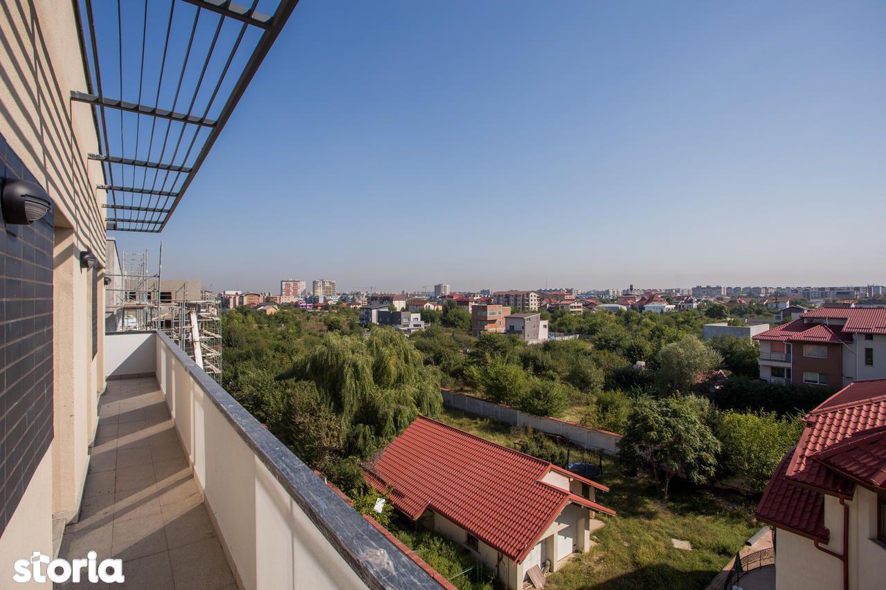 Apartament de vanzare, București (judet), Drumul Valea Furcii - Foto 10