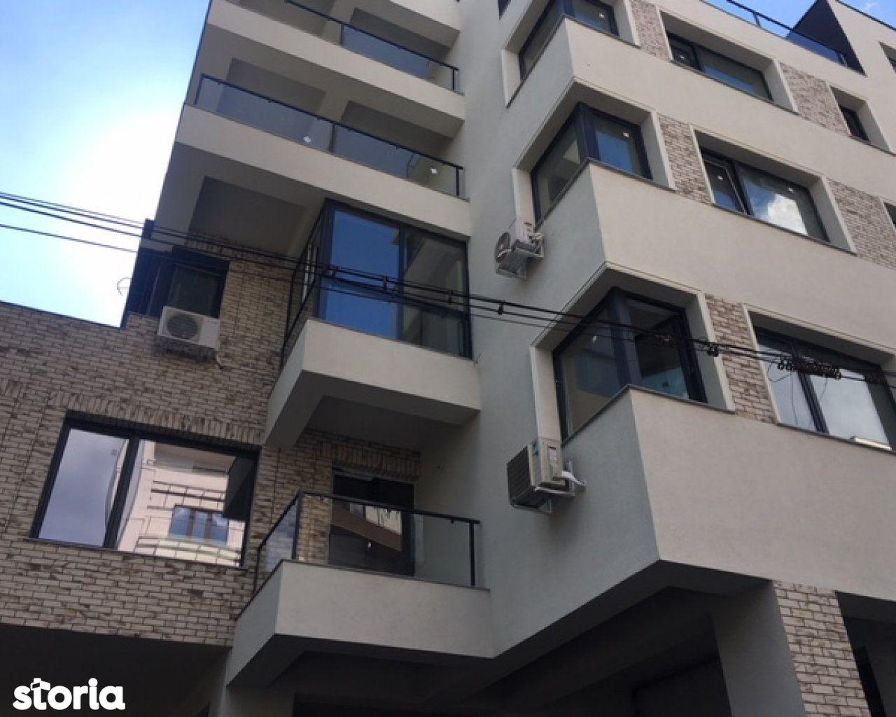 Apartament de vanzare, București (judet), Domenii - Foto 1