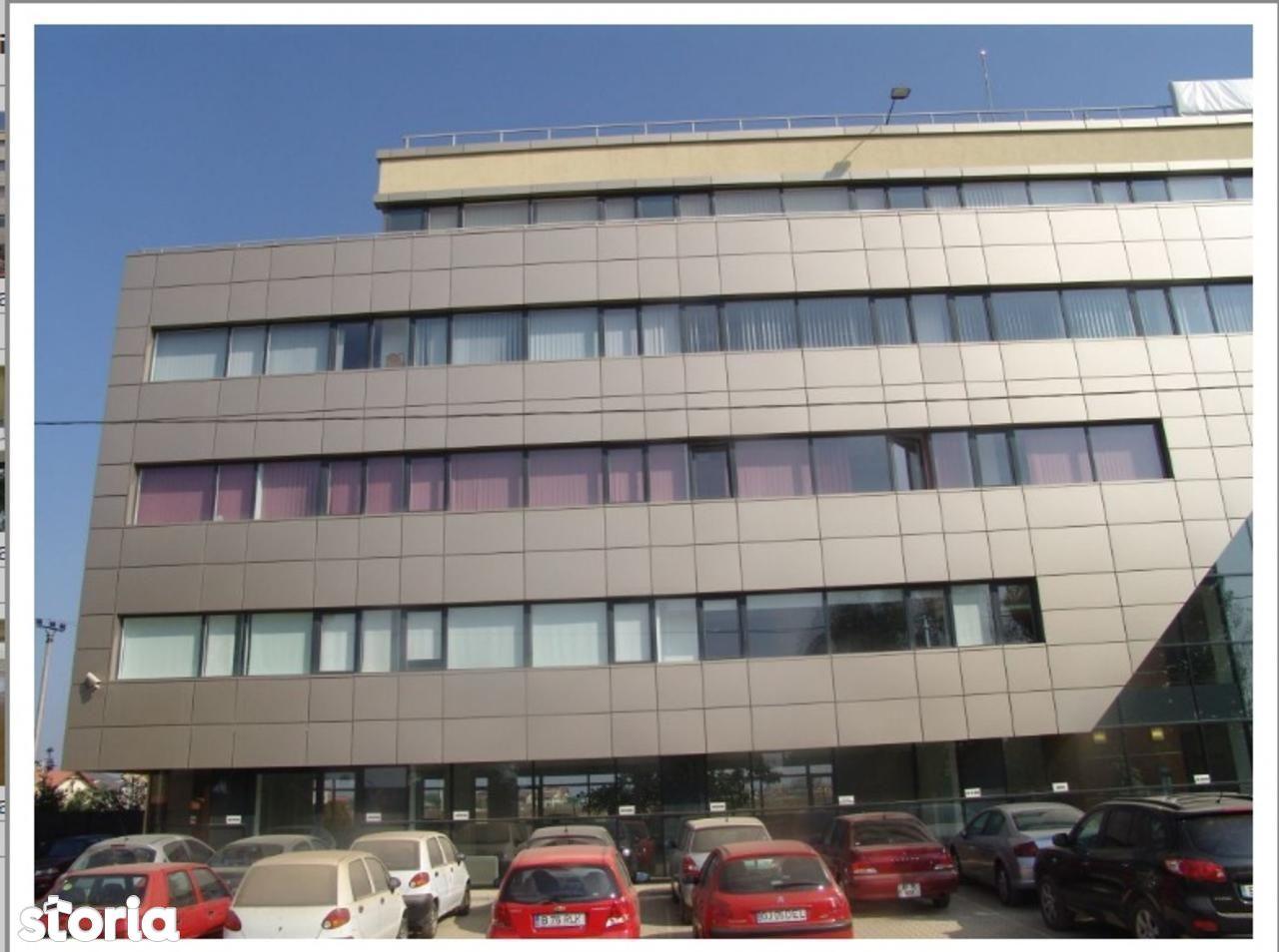 Birou de inchiriat, Bucuresti, Sectorul 1, Pipera - Foto 1