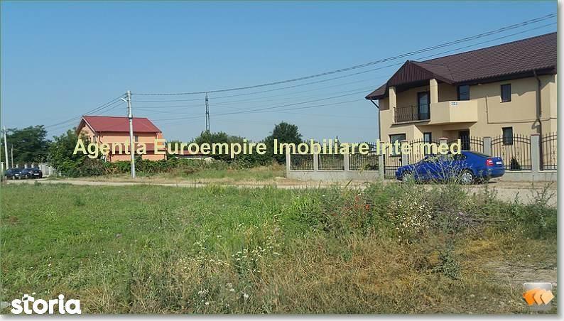 Teren de Vanzare, Constanța (judet), Cumpăna - Foto 3
