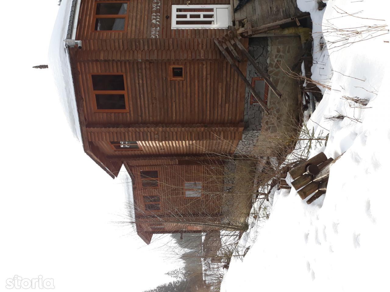 Casa de vanzare, Sant, Bistrita-Nasaud - Foto 5