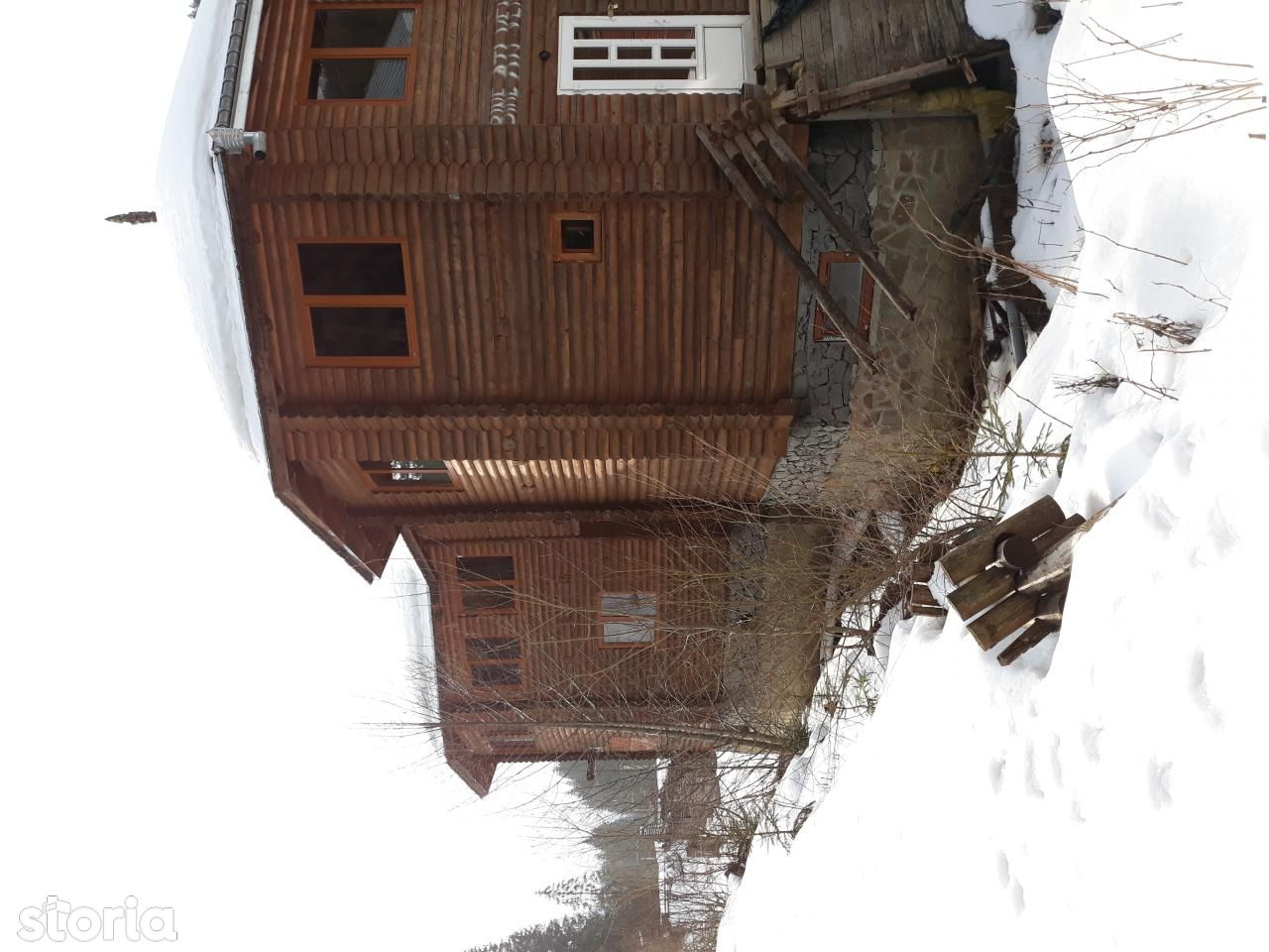 Casa de vanzare, Bistrița-Năsăud (judet), Valea Mare - Foto 5