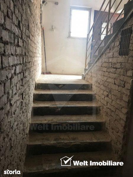 Casa de vanzare, Cluj (judet), Centrul Vechi - Foto 9