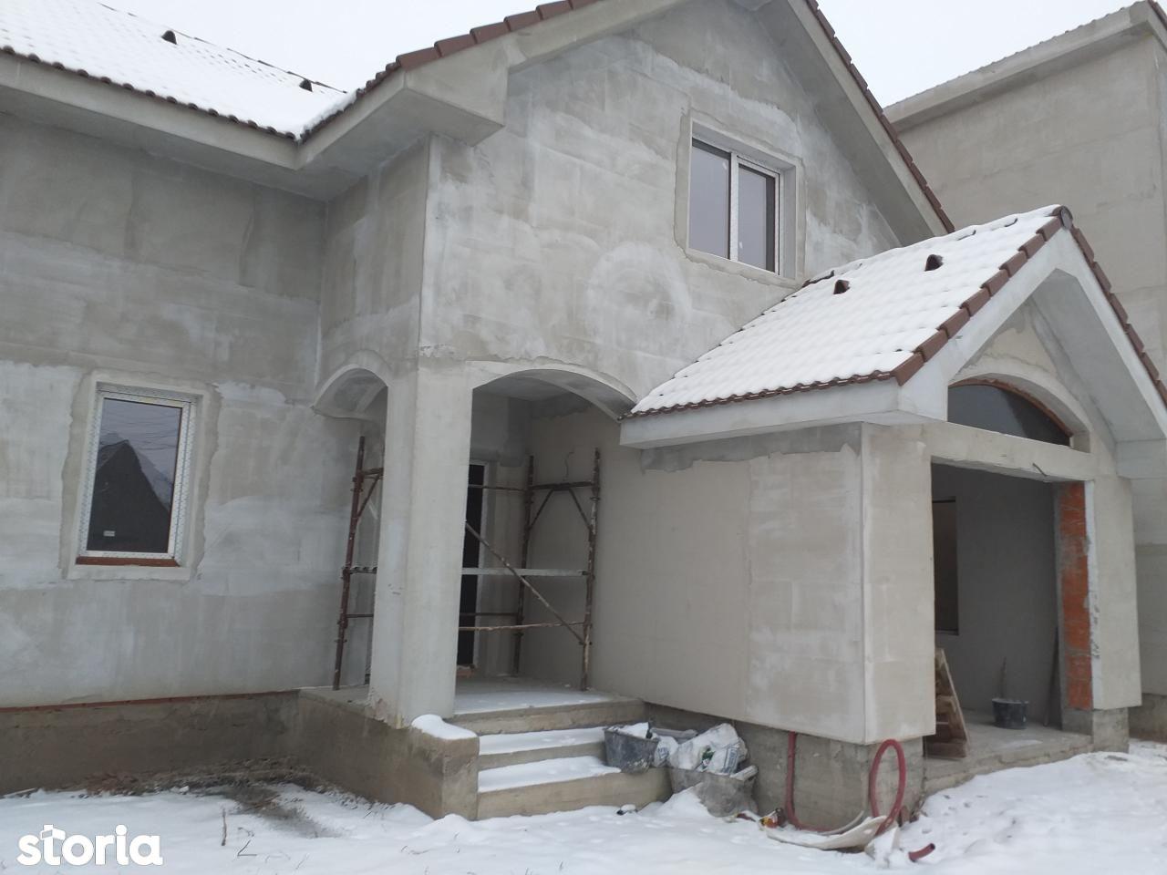 Casa de vanzare, Arad (judet), Gai - Foto 1