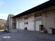 Depozit / Hala de vanzare, Caraș-Severin (judet), Reşiţa - Foto 13