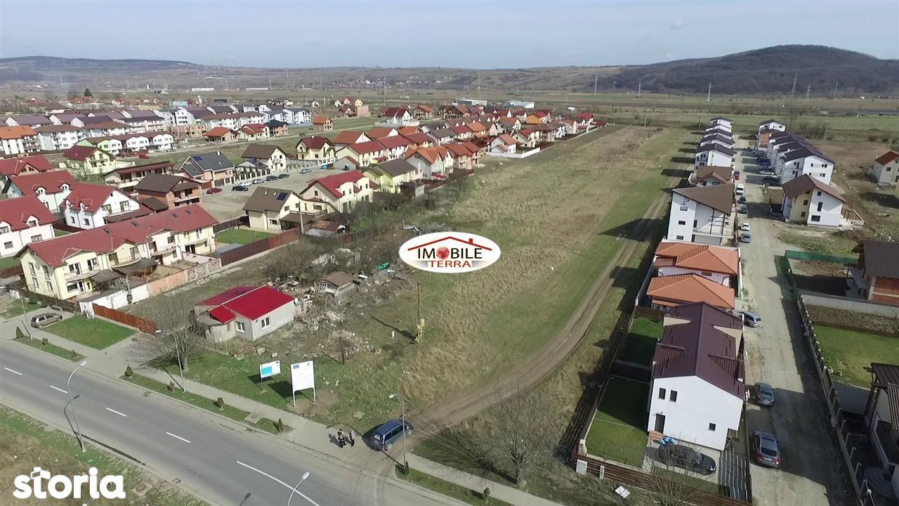 Teren de Vanzare, Sibiu (judet), Strada Frigoriferului - Foto 19