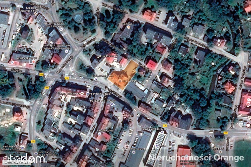 Lokal użytkowy na sprzedaż, Gubin, krośnieński, lubuskie - Foto 2