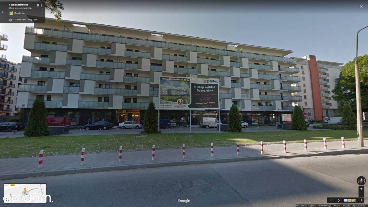 Garaż na wynajem, Warszawa, Wola - Foto 1
