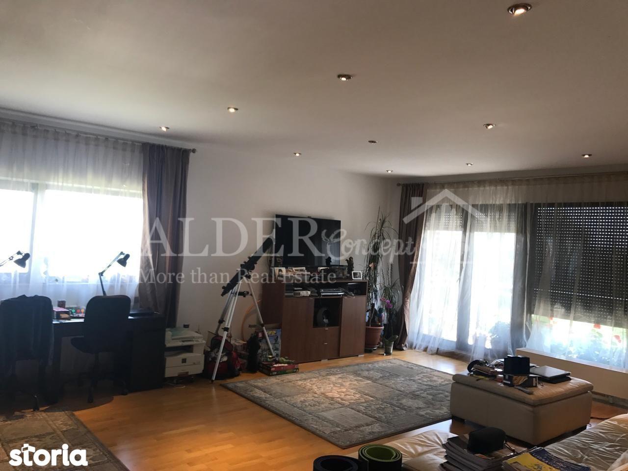 Apartament de vanzare, București (judet), Aleea Tripoli - Foto 7