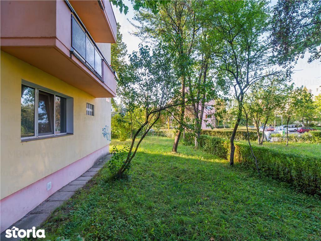 Apartament de vanzare, Brașov (judet), Strada Neptun - Foto 20