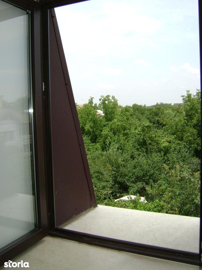 Apartament de vanzare, Ilfov (judet), Strada Nufărului - Foto 11