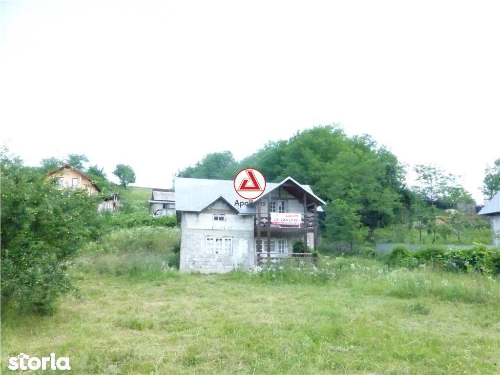 Casa de vanzare, Bacău (judet), Luncani - Foto 3