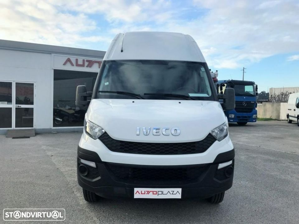 Iveco Daily  35-130 - 2