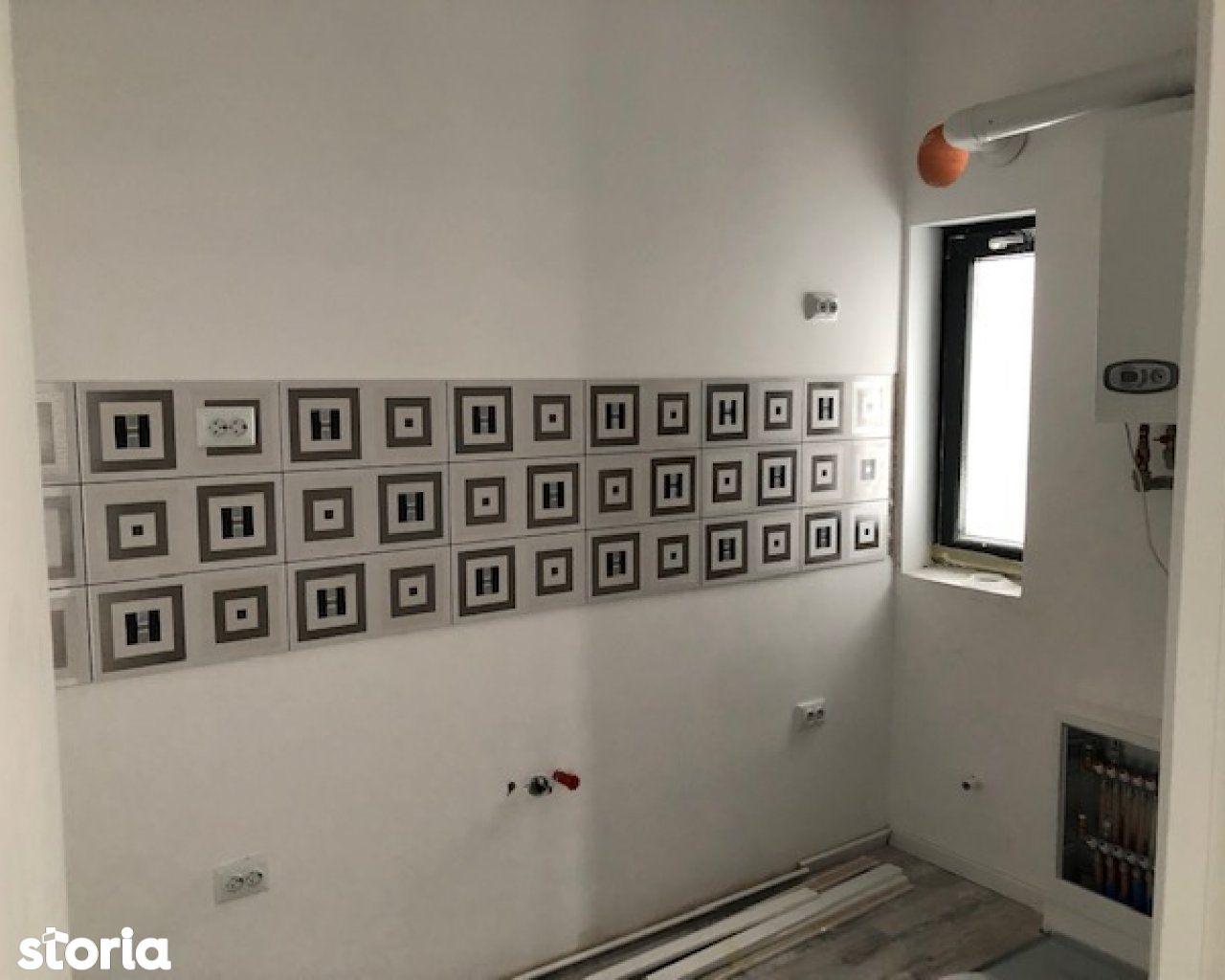 Apartament de vanzare, București (judet), Strada Sergent Ștefan Crișan - Foto 8