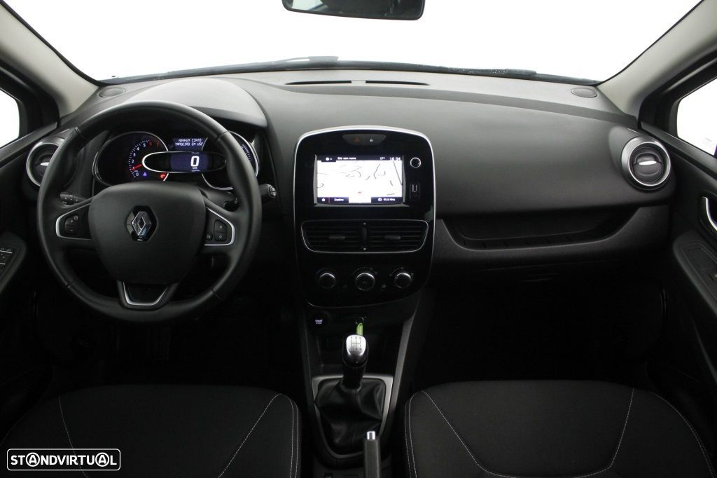 Renault Clio tCe Limited Edition 90cv S/S - 19