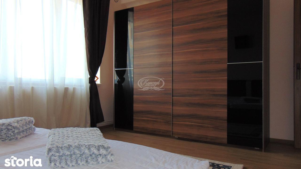 Apartament de inchiriat, Cluj (judet), Strada Argeș - Foto 4
