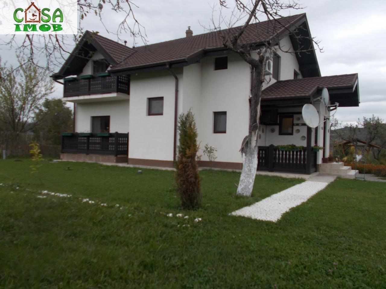 Casa de vanzare, Dâmbovița (judet), Pucioasa - Foto 1
