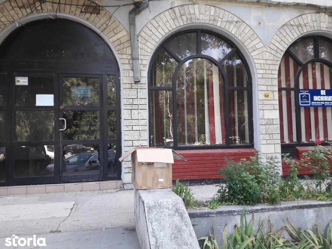 Spatiu Comercial de inchiriat, Constanța (judet), Strada Vlaicu Aurel - Foto 2
