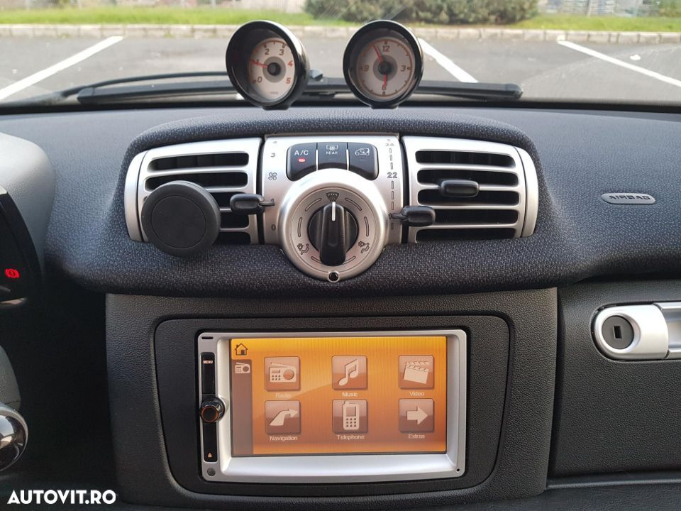 Smart Fortwo - 13