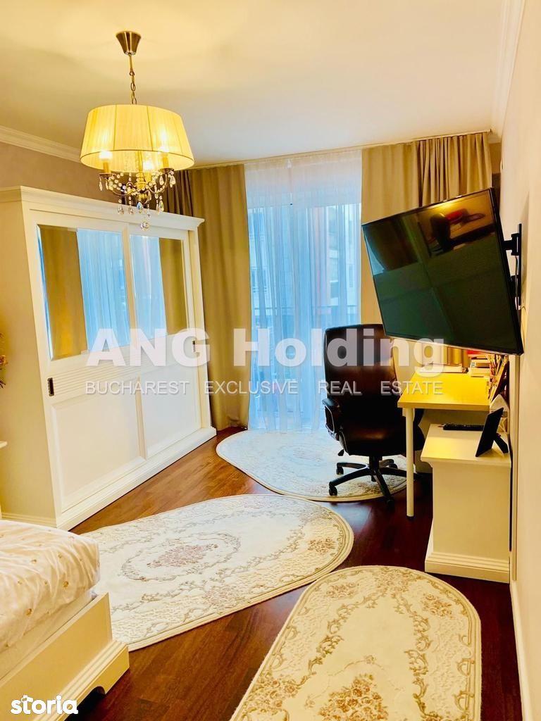 Apartament de inchiriat, București (judet), Calea Dudești - Foto 4