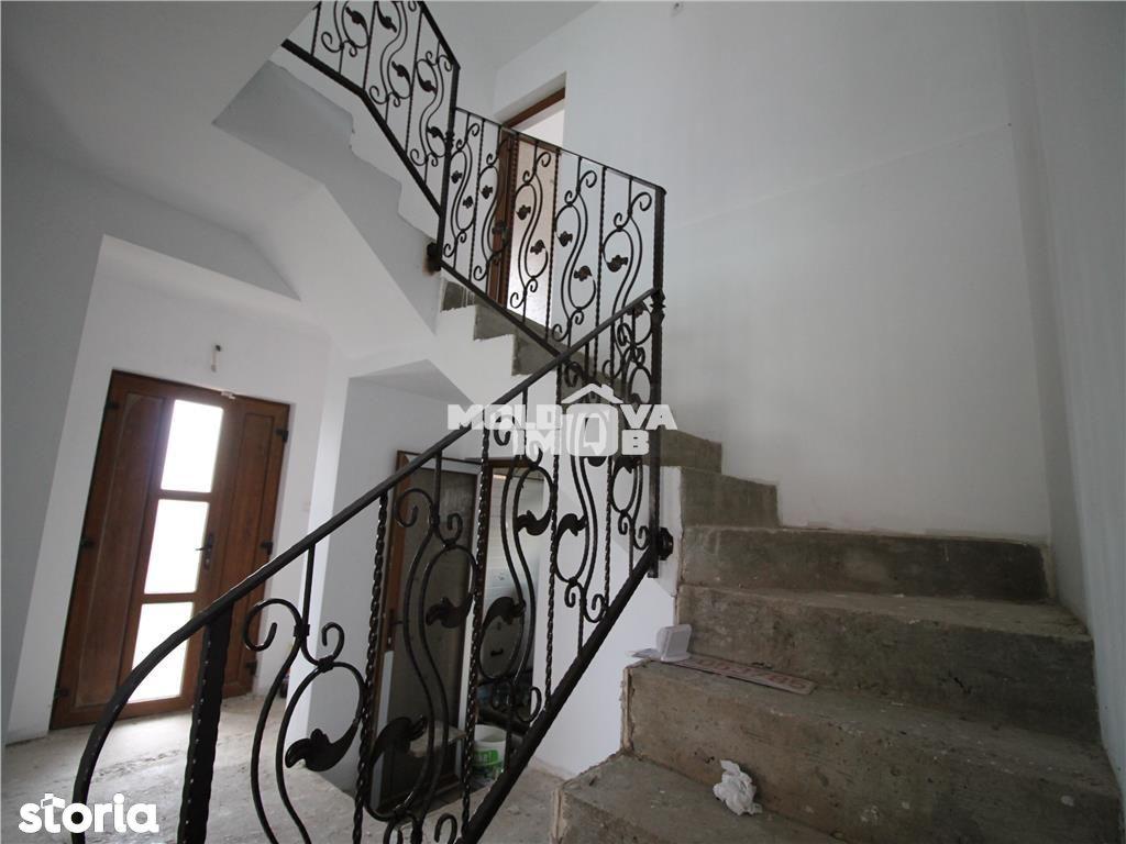 Casa de vanzare, Bacău (judet), Strada Răsboieni - Foto 6