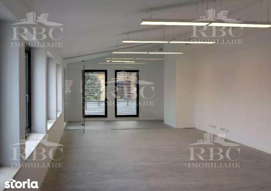 Birou de inchiriat, Cluj (judet), Piața Unirii - Foto 1