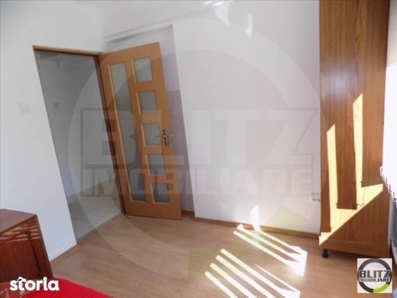 Apartament de inchiriat, Cluj (judet), Strada Constantin Brâncoveanu - Foto 10