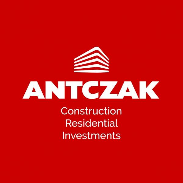 Firma Budowlana - Marek Antczak