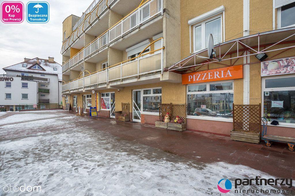 Lokal użytkowy na sprzedaż, Gdynia, Wielki Kack - Foto 9