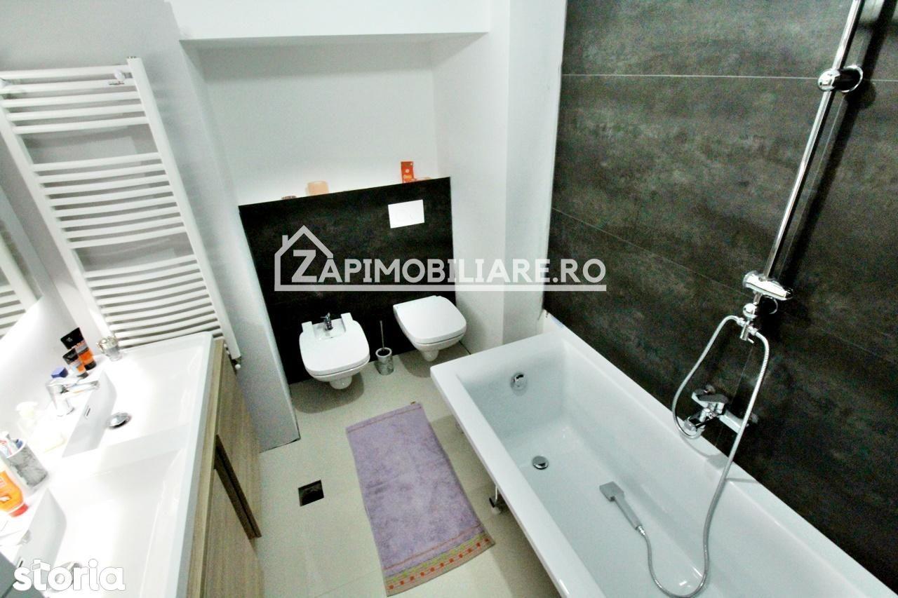 Apartament de vanzare, Mureș (judet), Strada Predeal - Foto 5