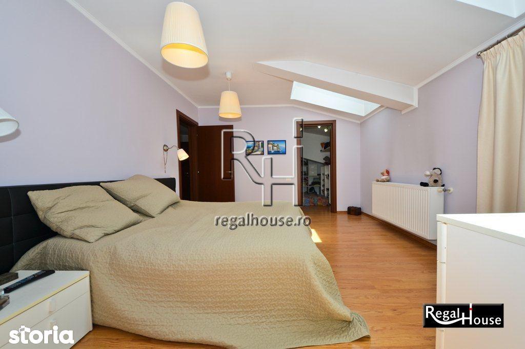 Casa de vanzare, București (judet), Bucureștii Noi - Foto 6