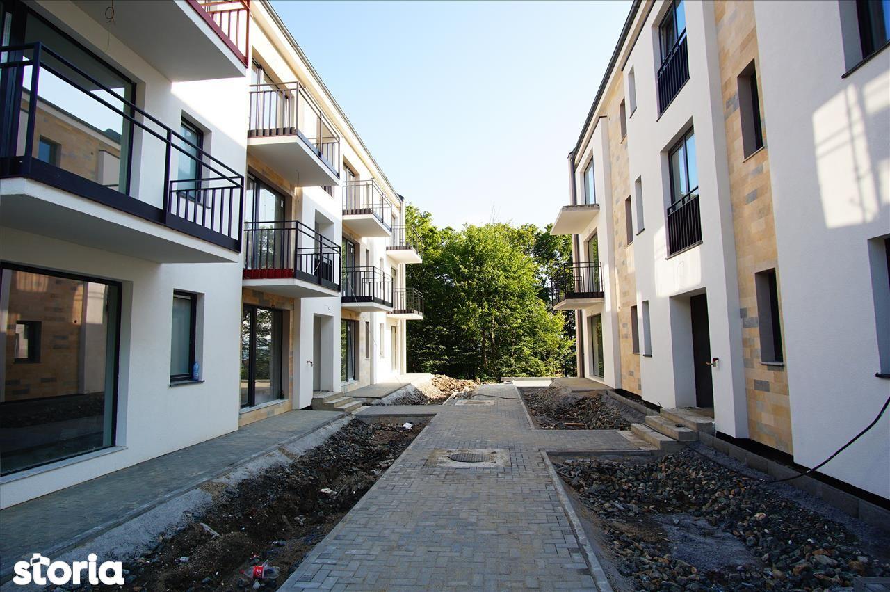 Apartament de vanzare, Cluj (judet), Strada Huedinului - Foto 5