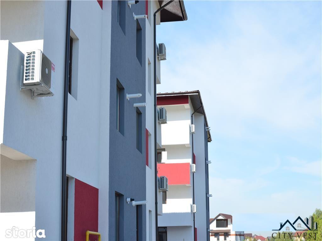 Apartament de vanzare, București (judet), Bulevardul Uverturii - Foto 1