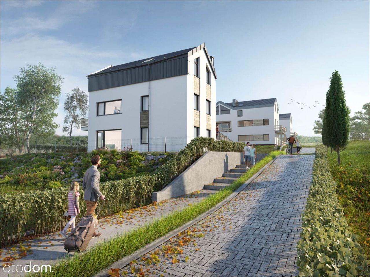Mieszkanie na sprzedaż, Gdynia, Pogórze - Foto 1