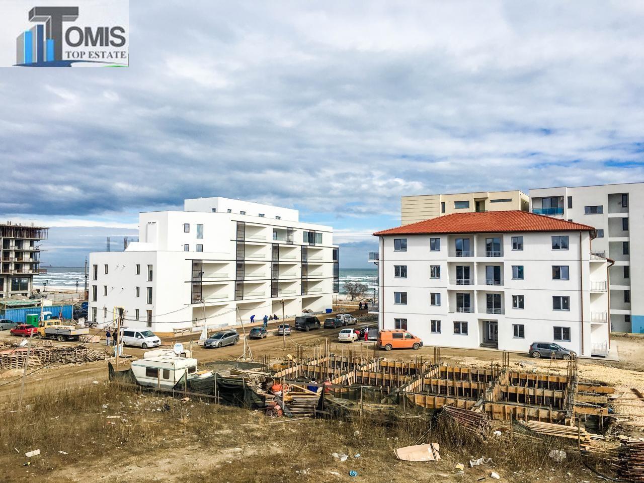 Apartament de vanzare, Constanta, Mamaia Nord - Foto 8