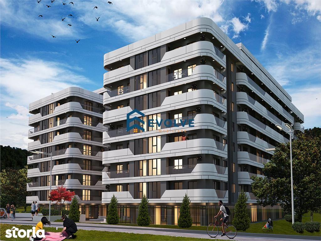 Apartament de vanzare, Iași (judet), Bulevardul Chimiei - Foto 2