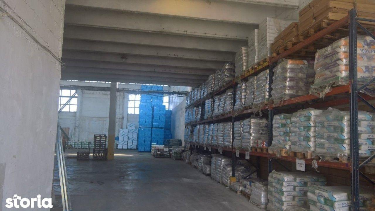 Depozit / Hala de vanzare, Iasi, Zona industriala - Foto 4
