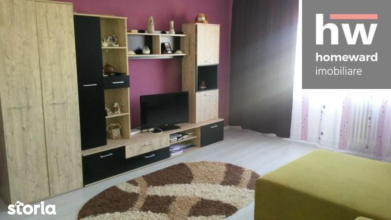 Apartament de inchiriat, Cluj (judet), Calea Mănăștur - Foto 1
