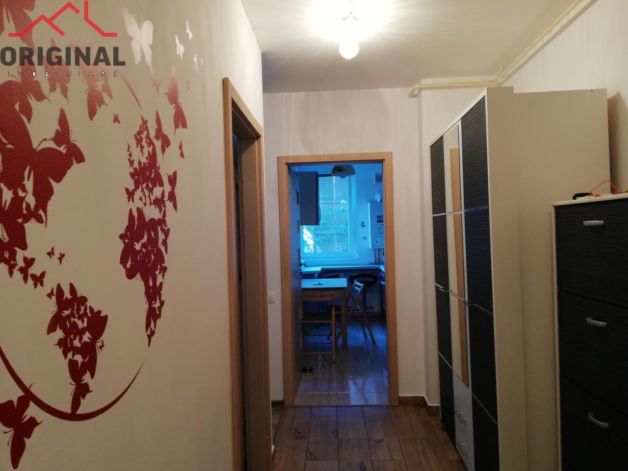 Apartament de inchiriat, Arad (judet), Arad - Foto 20