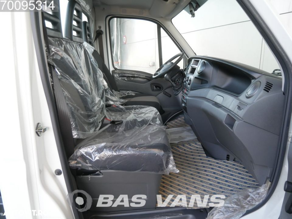 Iveco Daily 50C15 Airco - 11
