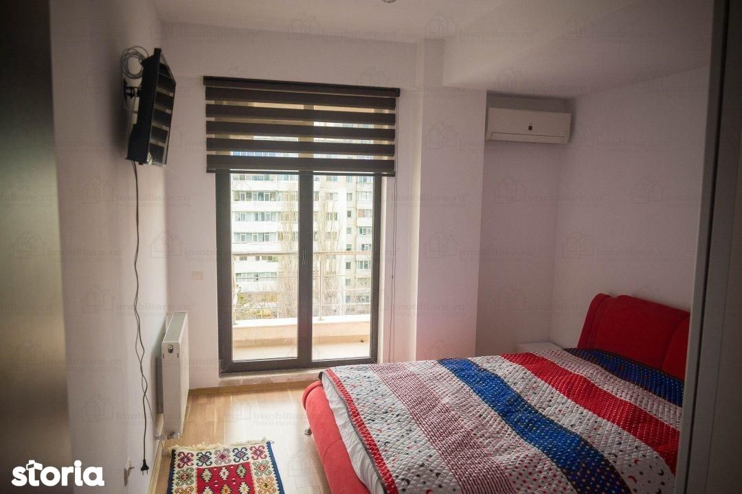 Apartament de inchiriat, Constanța (judet), Bulevardul Mamaia - Foto 3