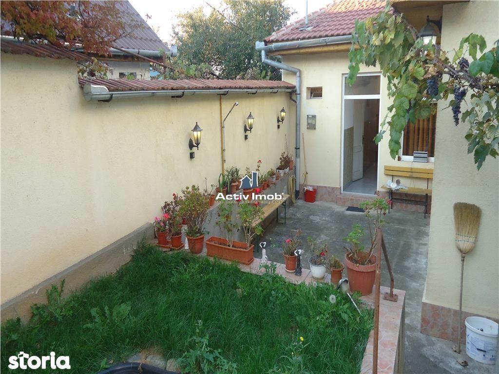 Casa de vanzare, Sibiu (judet), Strada Ștefan cel Mare - Foto 16