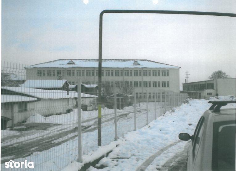 Teren de Vanzare, Dâmbovița (judet), Strada Crinului - Foto 1