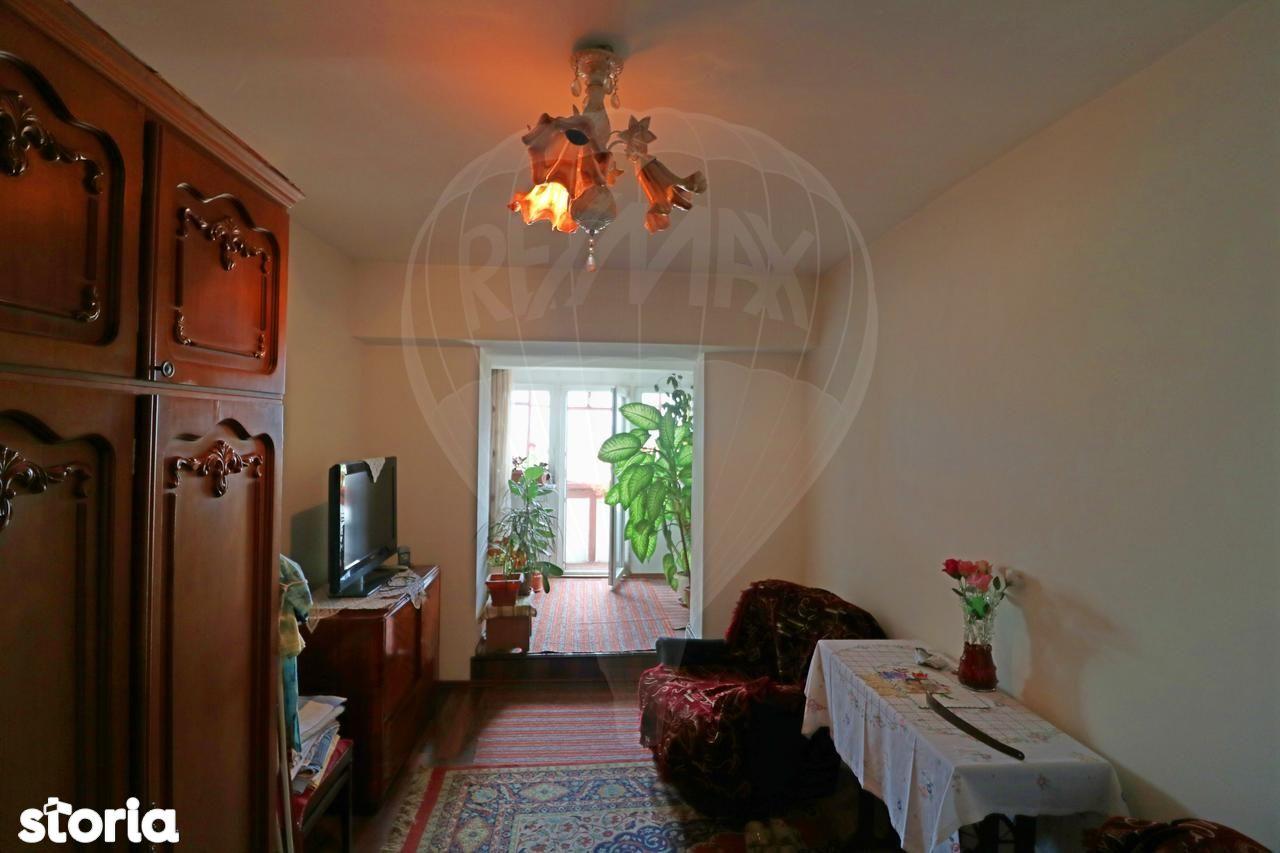 Apartament de vanzare, Sibiu (judet), Strada Livezii - Foto 3