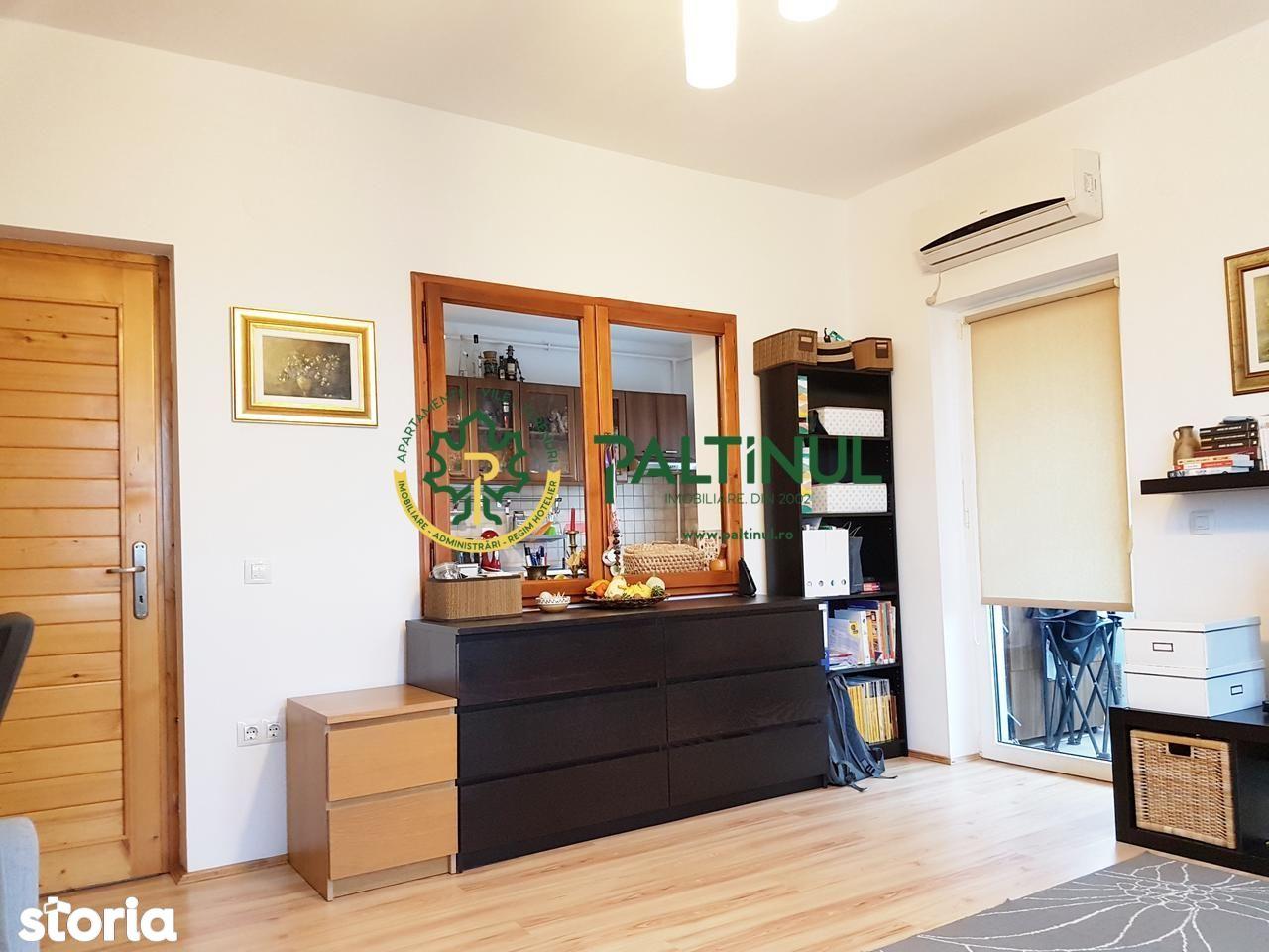 Apartament de vanzare, Sibiu (judet), Bulevardul Victoriei - Foto 6